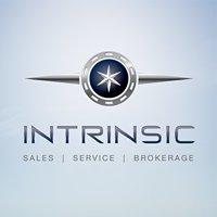 Intrinsic Yacht & Ship