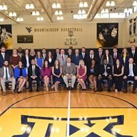 WVU Sport Management Graduate Program