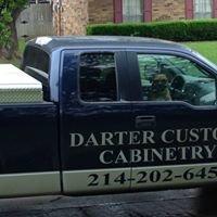 Darter Custom Cabinetry