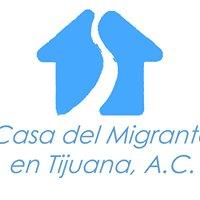 Casa del Migrante en Tijuana