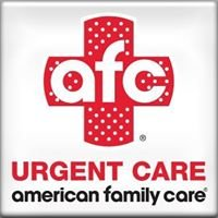 AFC Urgent Care Edgewater