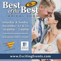 Best of the Best Bridal Show