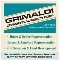 Grimaldi Commercial Realty Corp., est 1975
