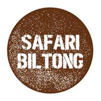 Safari Biltong