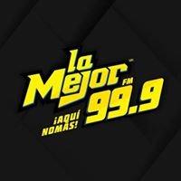 La Mejor Fm 99.9 León
