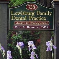 Lewisburg Family Dental Practice