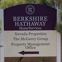 The McGarey Group, Berkshire Hathaway HS