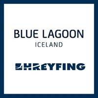 Blue Lagoon spa í Hreyfingu