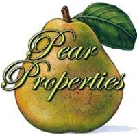 Pear Properties