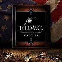 FDWC Duck Calls