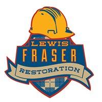 Lewis Fraser Restoration