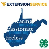 WVU Grant County Extension Service