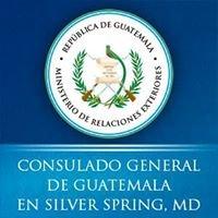 Consulado General de Guatemala en Maryland - Oficial