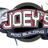 Joey's Rod Building