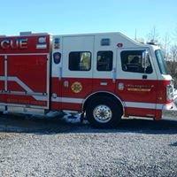 Sudlersville Volunteer Fire Company