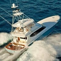 Scott Krawiec / United Yacht Sales NJ