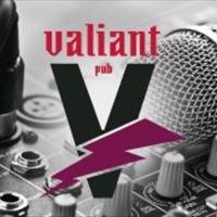 Valiant Pub