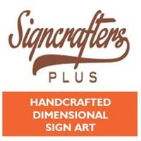 SignCrafters Plus - Carved Signs