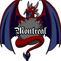 Kin-Ball Montréal