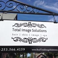 Total Image Solutions Salon & SPA with Private Studio Suites