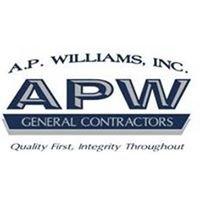 A P Williams, Inc
