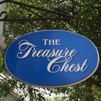 The Treasure Chest in Oxford