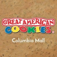 Great American Cookies Columbia Mall