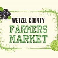 Wetzel County Farmers Market