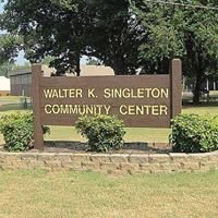 City of Bartlett- Singleton Community Center