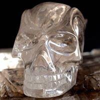 Skulls4U - Crystal Skulls