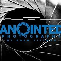 Anointed Photography by Adam Pittman