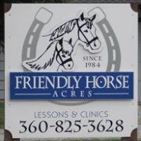 Friendly Horse Acres