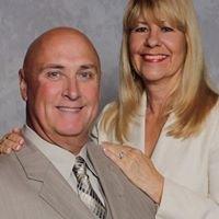 Marty & Sherry Lanzino with Douglas Realty