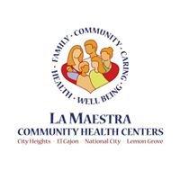 La Maestra Community Health Centers - National City