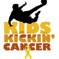 Kids Kickin Cancer