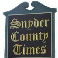 The Snyder & Union County Times
