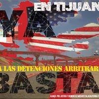 Alianza Pro Justicia Y Dignidad al Migrante Baja California/California