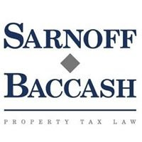 Sarnoff & Baccash Property Tax Law
