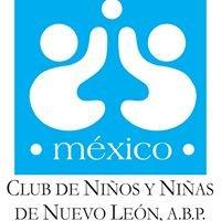 Club de Niños y Niñas de Nuevo León, A.B.P.