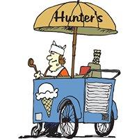 Hunters' Dairy Freez