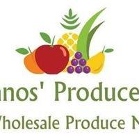 Sudano's Produce LLC