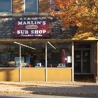 Marlin's Sub Shop