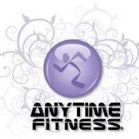 Anytime Fitness, Auburn MA