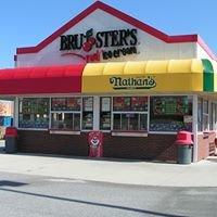 Bruster's - Nathan's of Statesboro