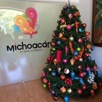 Secretaria De Turismo Del Estado De Michoacán