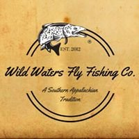 Wild Waters Fly Fishing Co.