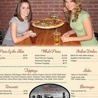The New York City Pizzeria Statesboro
