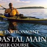 WVU Art and Environment Coastal Maine