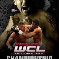 World Combat League