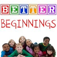 Better Beginnings NJ